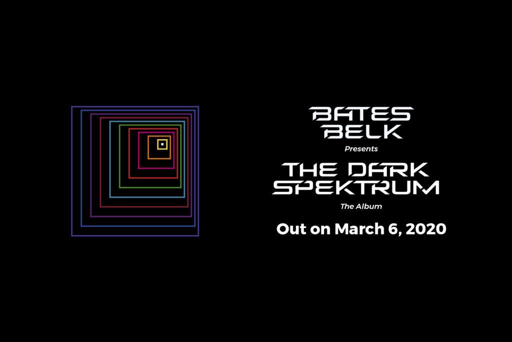 The Dark Spektrum Album