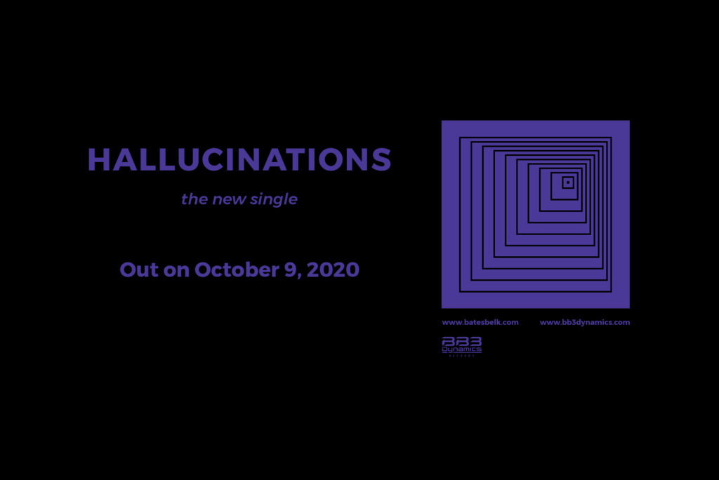 Bates Belk Coronavirus COVID-19 Hallucinations EP