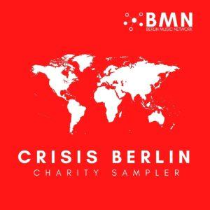 Crisis Berlin Covid-19 Bates Belk Coronavirus Music Charity
