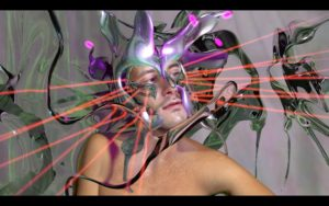 Bates Belk Hallucinations Mind Perceptions Music Video