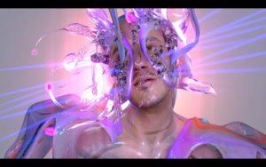 Bates Belk Hallucinations Ambient Music Video