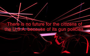 Bates Belk Dancing with Bullets USA Citizens dead because of USA Gun Policies Music Video