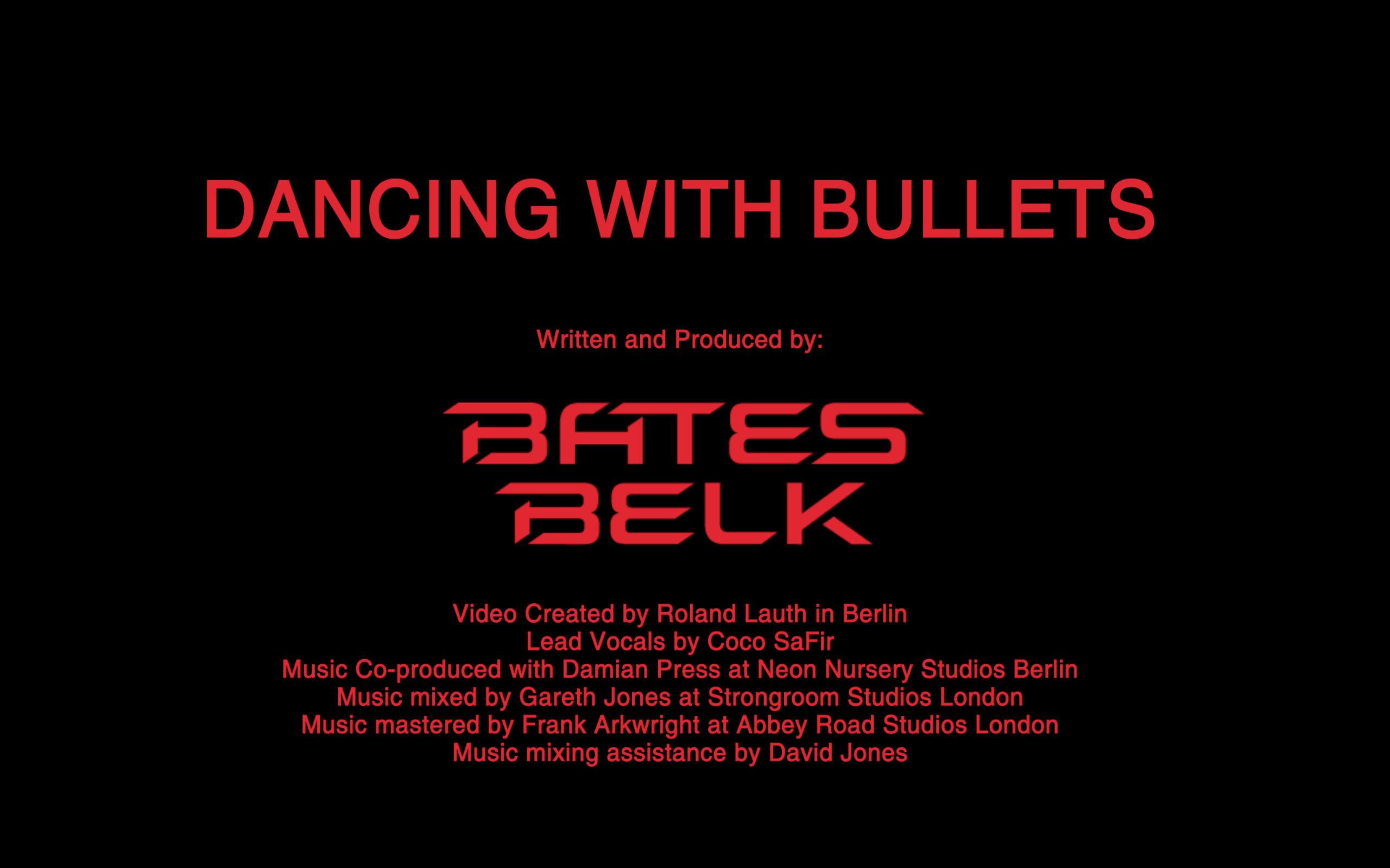 Bates Belk Dancing with Bullets Gun Control Anti-Gun Protest Second Amendment US Constitution